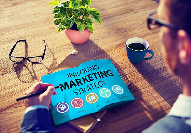 Inbound Marketing Strategy