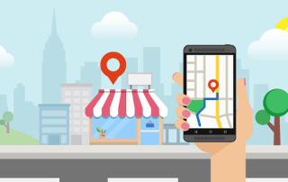 rank multiple local markets local seo