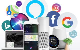 Yext Amazon Alexa Partnership